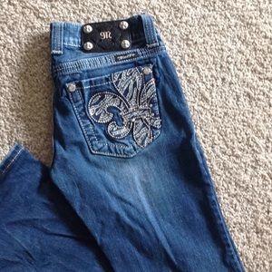 Miss Me jeans stlye# JP5375B